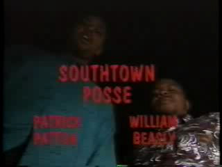 South Towne Posse